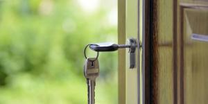 Qué significa soñar con llaves