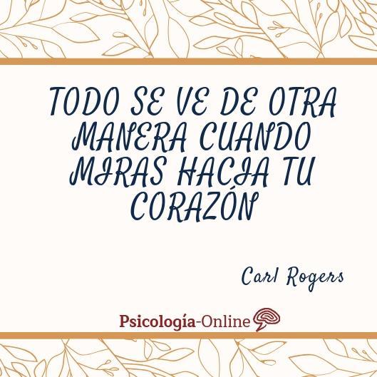 Teorías de Personalidad en Psicología: Carl Rogers - La persona Funcional al completo - Teorías del humanismo