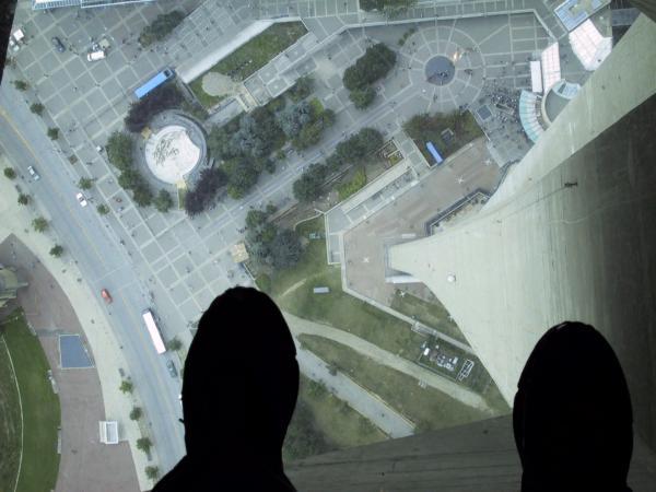 Cómo superar el miedo a las alturas