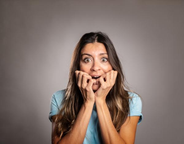 20 tipos de miedos más comunes y sus características
