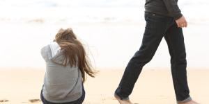 Cómo olvidar a alguien que te ha hecho daño