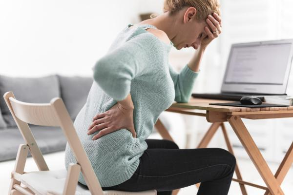 ¿La ansiedad provoca espasmos musculares y pinchazos? - Efectos de la ansiedad en el cuerpo