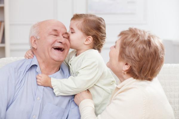 Cómo ayudar a personas mayores - Cambios en el carácter de las personas mayores