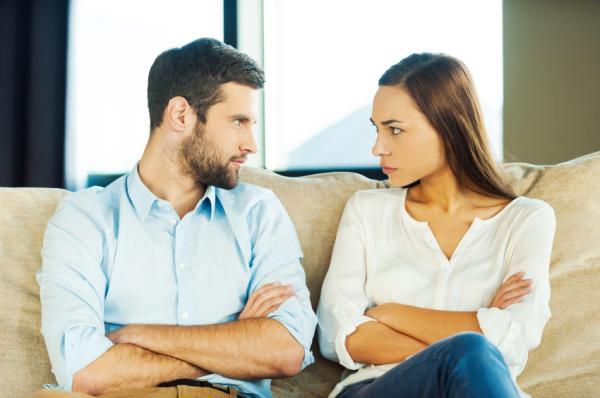 Falta de empatía en la pareja, ¿qué hacer? - Falta de empatía en la pareja: ¿por qué ocurre esto?