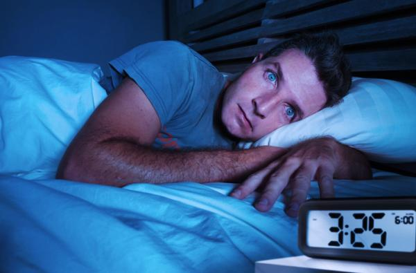 Somnifobia: qué es, síntomas, causas y tratamiento
