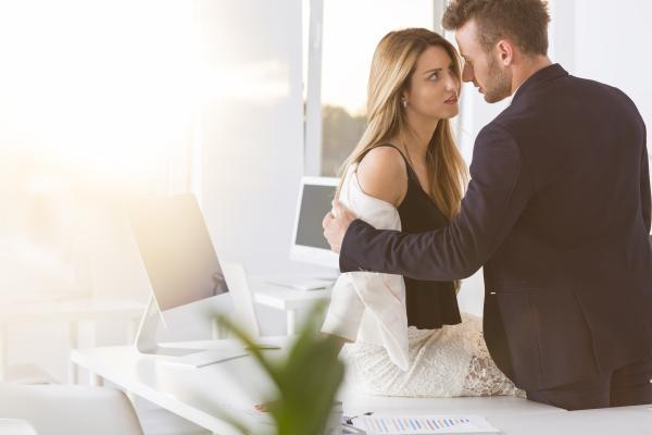 Estoy casado y tengo una amante: ¿qué hago? - ¿Tener una amante es bueno?
