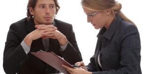 Cómo solucionar un conflicto en el trabajo