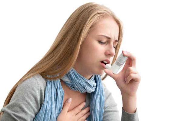 El asma y las técnicas de relajación