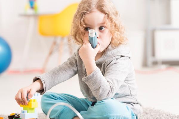 El asma y las técnicas de relajación - Hipótesis, diseño y resultados del estudio