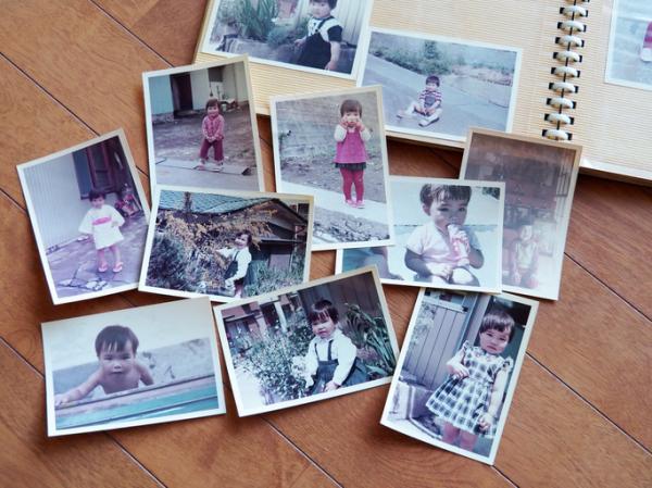 15 ejercicios de relajación para niños - 5. Fotografía emocional como ejercicio de relajación