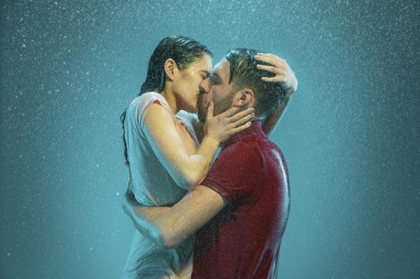 La química emocional entre dos personas - Beneficios de la química emocional en una relación