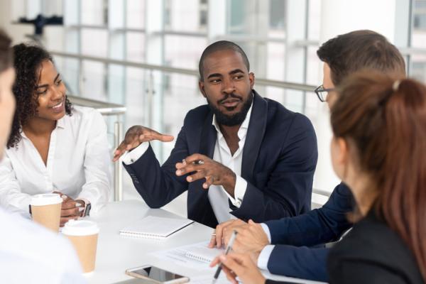 Características o perfil de una persona asertiva y no asertiva - Características de una persona asertiva
