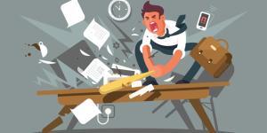 Test de trastorno explosivo intermitente: ¿tienes estos síntomas?