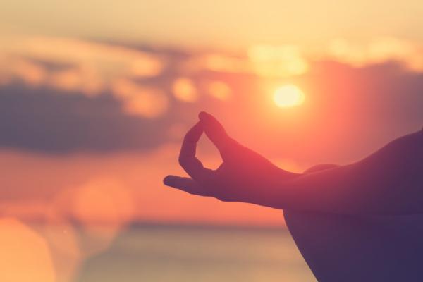 Tipos de meditación y sus beneficios - Meditación budista