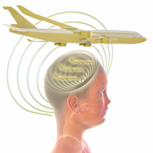 Psicología aeronáutica: qué es, historia y funciones - Historia de la psicología aeronáutica