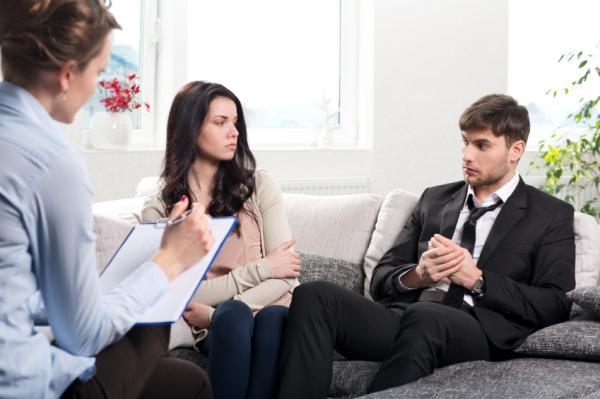 Por qué no siento deseo hacia mi pareja - Terapia psicológica para recuperar el deseo en la pareja