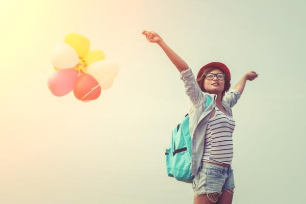 Cómo tener una mente sana y positiva - Consejos para tener una mente equilibrada y positiva