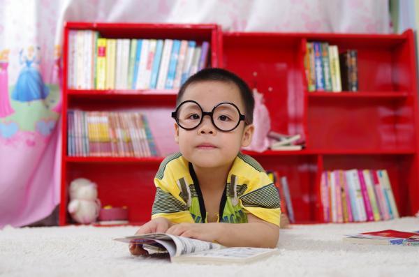 Cómo ayudar a mi hijo a leer