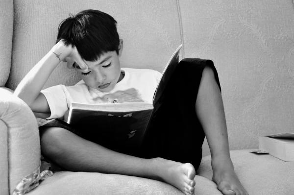 Cómo ayudar a mi hijo a leer - Paso 3: Mezclar sonidos