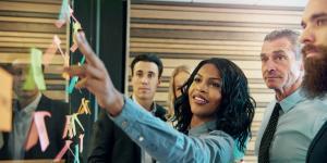 Misión, visión y valores de una empresa: definición y ejemplos