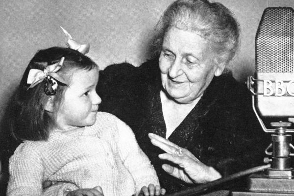Maria Montessori: biografía, método, frases y libros