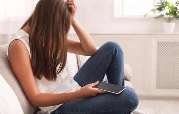 Mi ex me bloqueó de todos lados: por qué y qué hacer