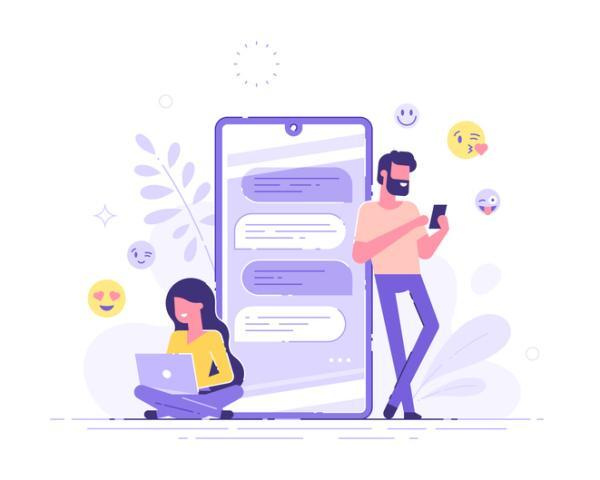 Cómo saber si le gustas a una persona por WhatsApp - Preguntas para saber si le gustas a alguien