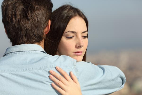 Perdonar con tu pareja