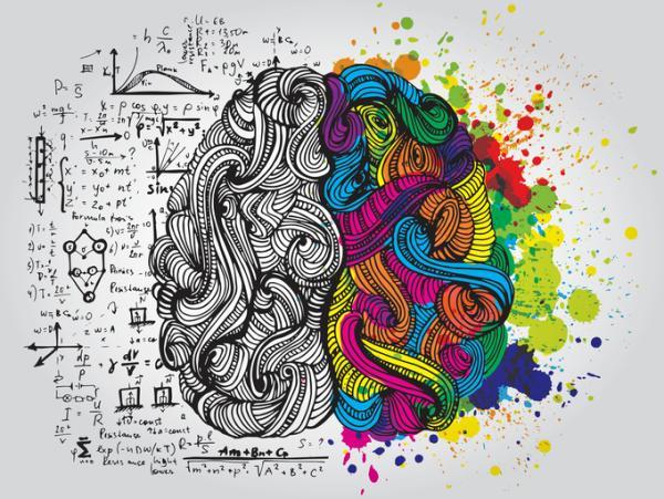 Qué es la sinestesia en psicología: causas y tipos - Tipos de sinestesia