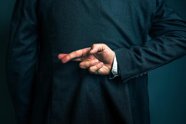 Cómo ayudar a un mentiroso compulsivo