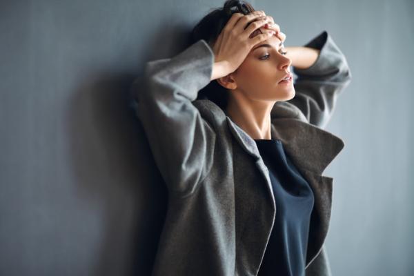 Estrés y ansiedad: Técnica De Desensibilización Sistemática