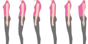 Significado de las posturas corporales