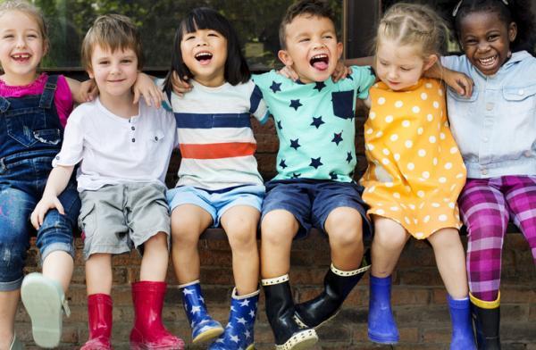 El desarrollo de la personalidad: etapas y factores influyentes - El desarrollo de la personalidad en la infancia