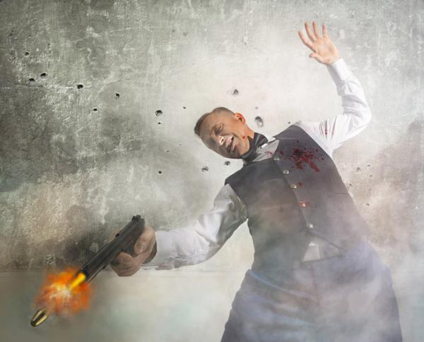 Qué significa soñar que te disparan - Qué significa soñar que te disparan y no mueres