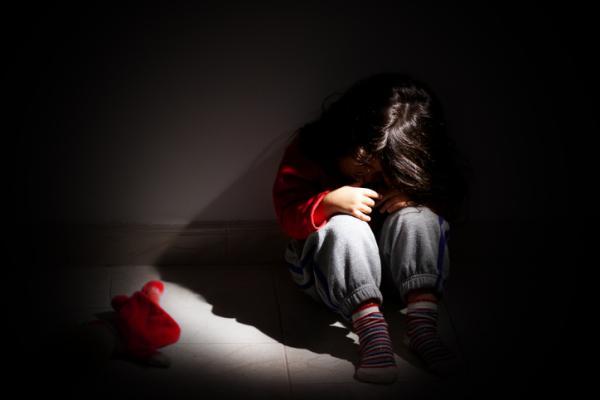 Síntomas de abusos sexuales en la infancia