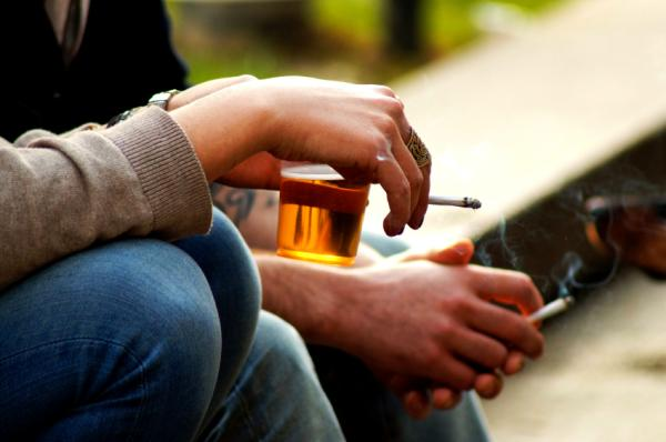 Cómo trabajar la drogodependencia en adultos y adolescentes - Ejercicios y juegos para drogodependientes