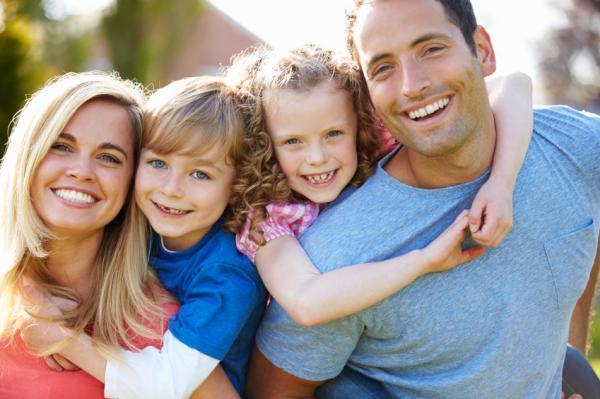Los roles de los padres - La función de los padres en la educación