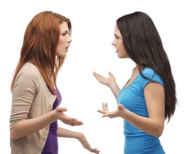 Emociones Negativas: La Hostilidad
