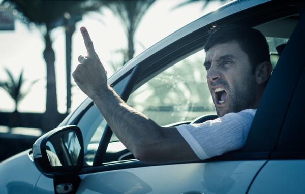 11 características de una persona agresiva