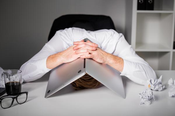 Cómo renunciar a un trabajo que no me gusta - Quiero dejar mi trabajo pero me da miedo: 4 consejos
