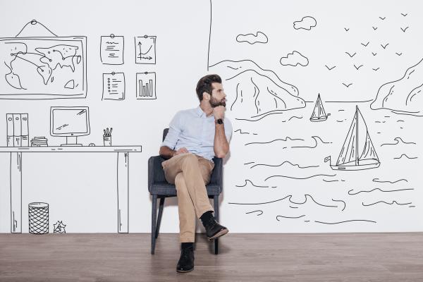 Bloqueos psicológicos en la toma de decisiones - Esperanza de cosas mejores, anhelo de lo que no se tiene y desprecio por lo que se tiene