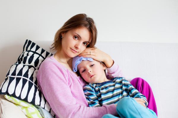 Síndrome de Munchausen por poderes: síntomas, causas y tratamiento - Síndrome de Munchausen por poderes: causas