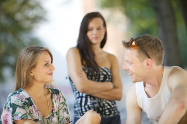 Diferentes formas de amar o querer a una persona - ¿Amar a dos personas al mismo tiempo es posible?