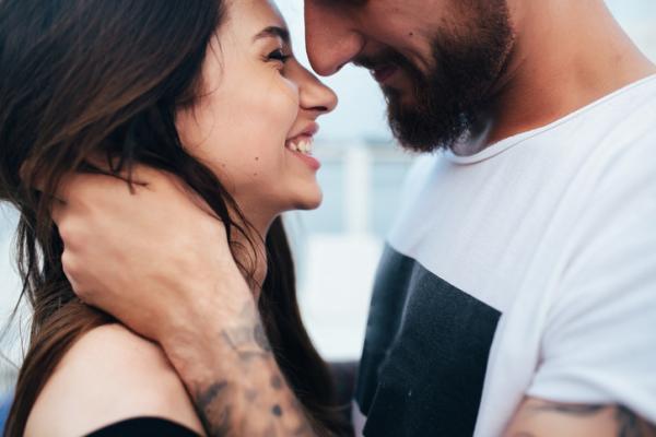 Diferentes formas de amar o querer a una persona