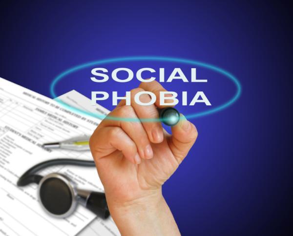Consejos para superar la fobia social - Qué es la fobia social y sus síntomas