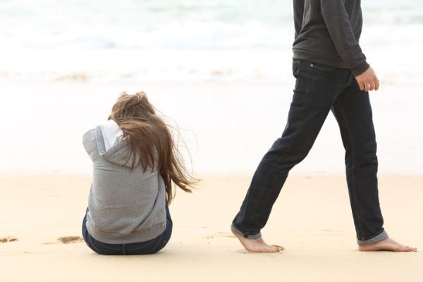 Cómo actuar cuando un hombre se aleja de ti - Qué hacer cuando un hombre se aleja de repente