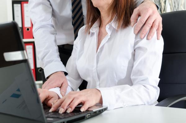 Acoso sexual en el trabajo - Acoso sexual en el trabajo: estadísticas