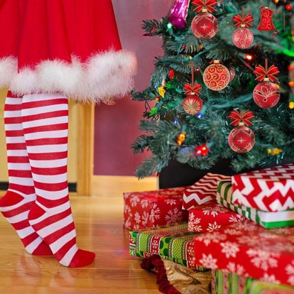 Felicitaciones de navidad para primos