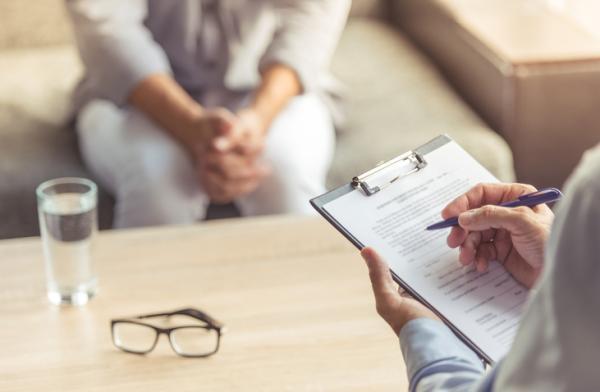 Aproximación a la psicoterapia de Carl Rogers - La terapia