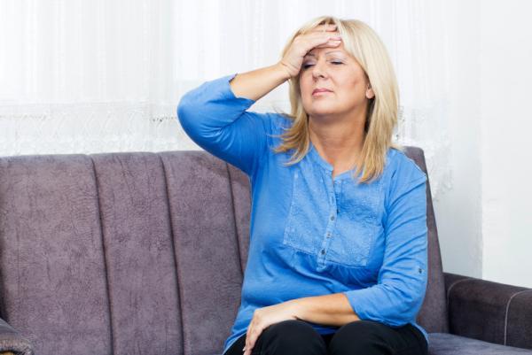 Menopausia: síntomas emocionales y efectos psicológicos - Síntomas emocionales y efectos psicológicos de la menopausia